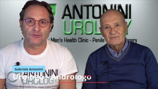 Testimonianza di Alfredo, dopo un intervento Protesi Peniena
