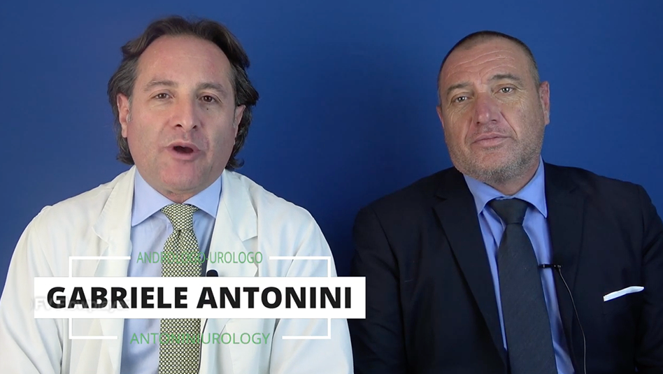 Testimonianza di Raffaele, dopo un intervento Protesi Peniena